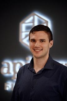 Jeremy Long - Accountant