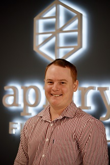Lachlan Hunt - Accountant